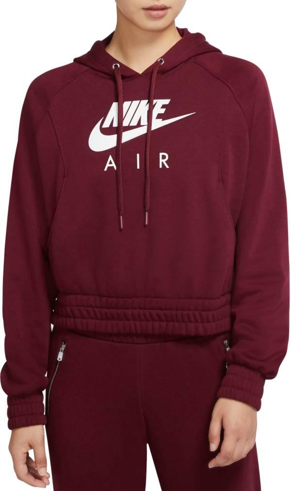 Nike Women's Sportswear Air Fleece Hoodie product image