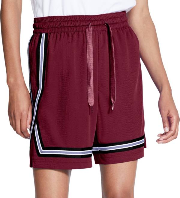 Nike Women's Swoosh Fly Crossover Basketball Shorts product image