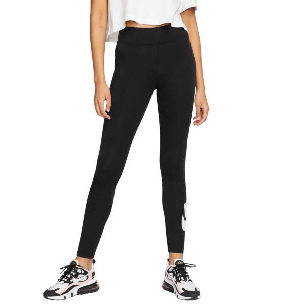 Nike Women's High-Waisted Sportswear Leggings product image