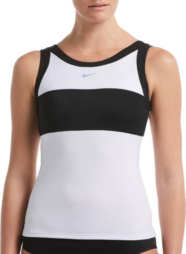 Nike Women's Sport Mesh High Neck Tankini product image