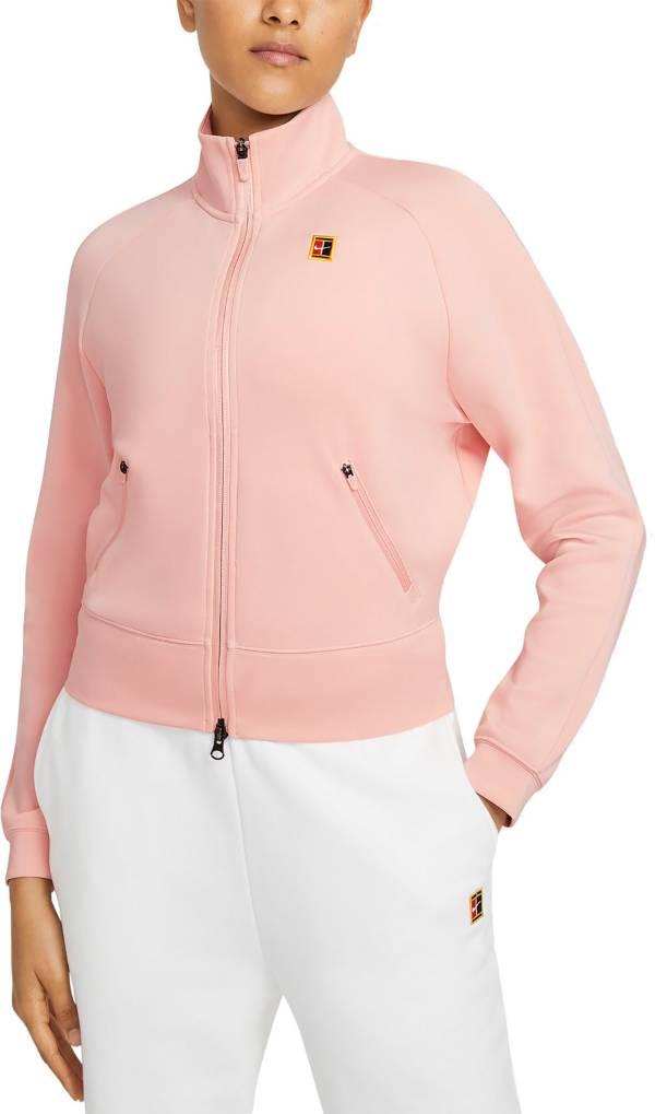 Nike Women's NikeCourt Full-Zip Tennis Jacket product image