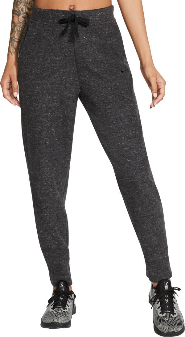 Nike Women's Hypernaturals Fleece Tapered Training Pants product image