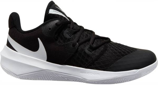 Nike Women's Court HyperSpeed Volleyball Shoes product image