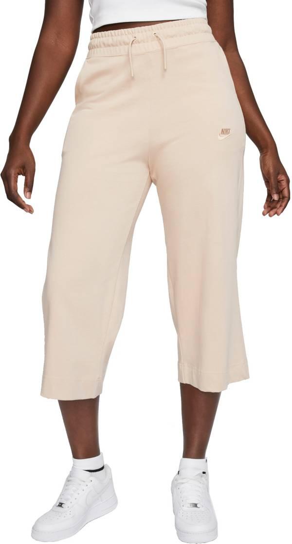 Nike Women's Sportswear Jersey Capris product image