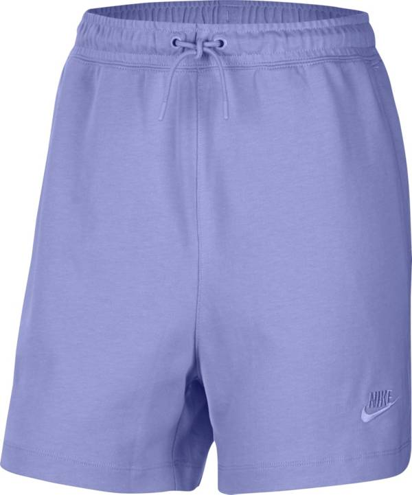 Nike Women's Sportswear Jersey Shorts product image