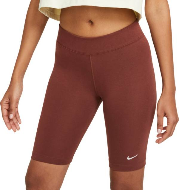 Nike Women's Sportswear Essential Bike Shorts product image