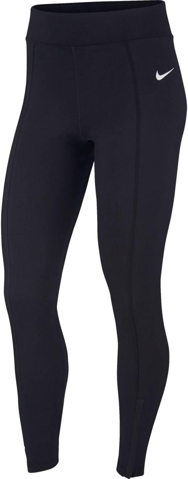Nike Women's Sportswear Leg-A-See Zip Leggings product image