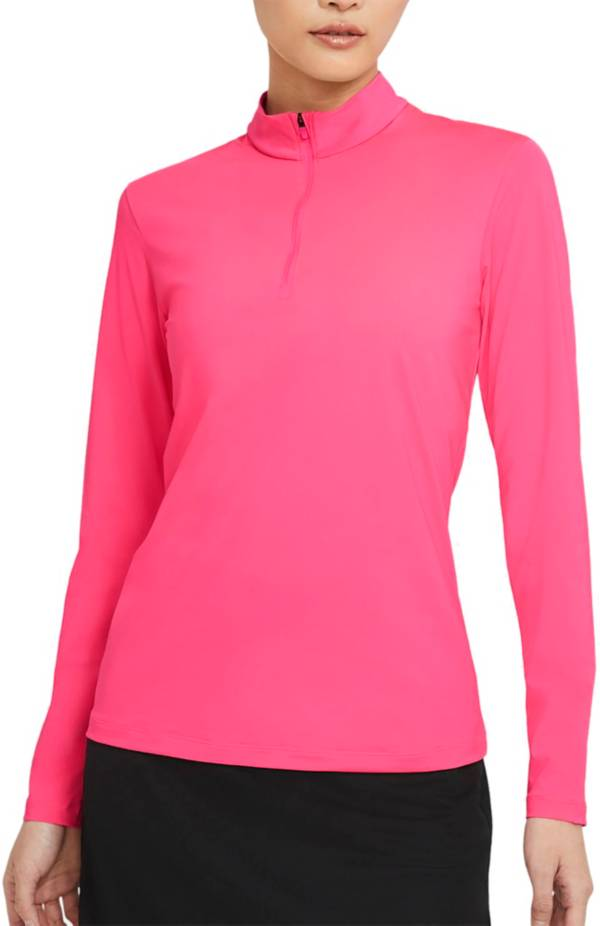 Nike Women's Dri-FIT UV Victory Long Sleeve Golf Top product image