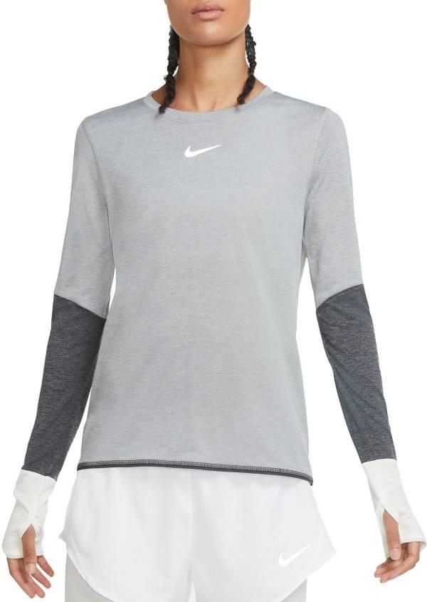 Nike Women's Runway Core Long Sleeve Running Top product image