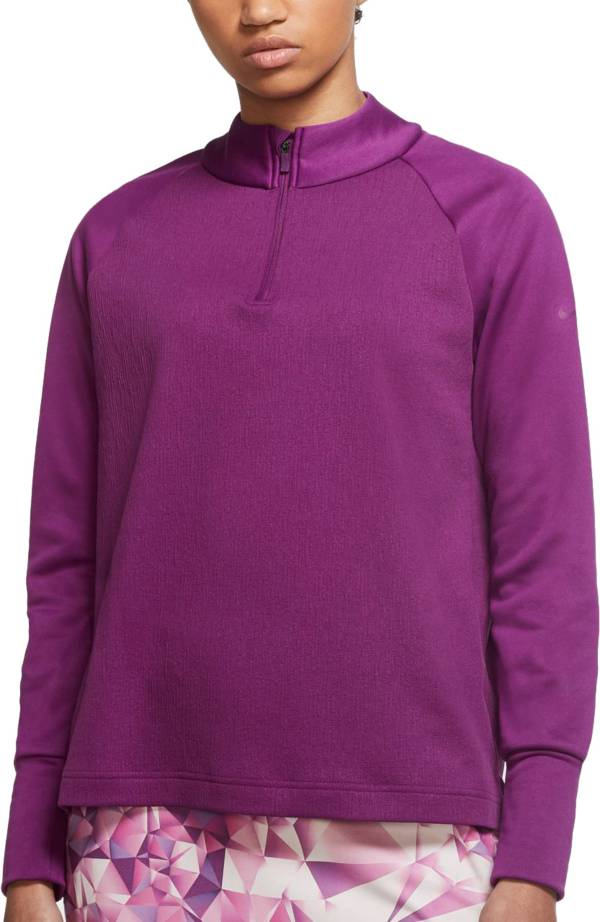 Nike Women's Therma Victory Long Sleeve Golf Top product image