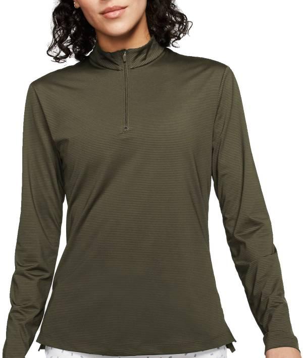 Nike Women's Dri-FIT UV Victory Half Zip Golf Top product image