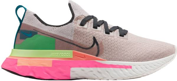 Nike Women's React Infinity Run Flyknit I'm Perfect Running Shoes product image