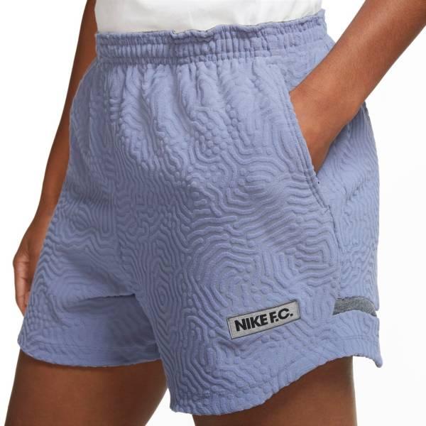 Nike Women's FC Track Shorts product image