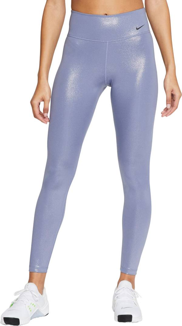 Nike Women's One Sparkle 7/8 Tights product image