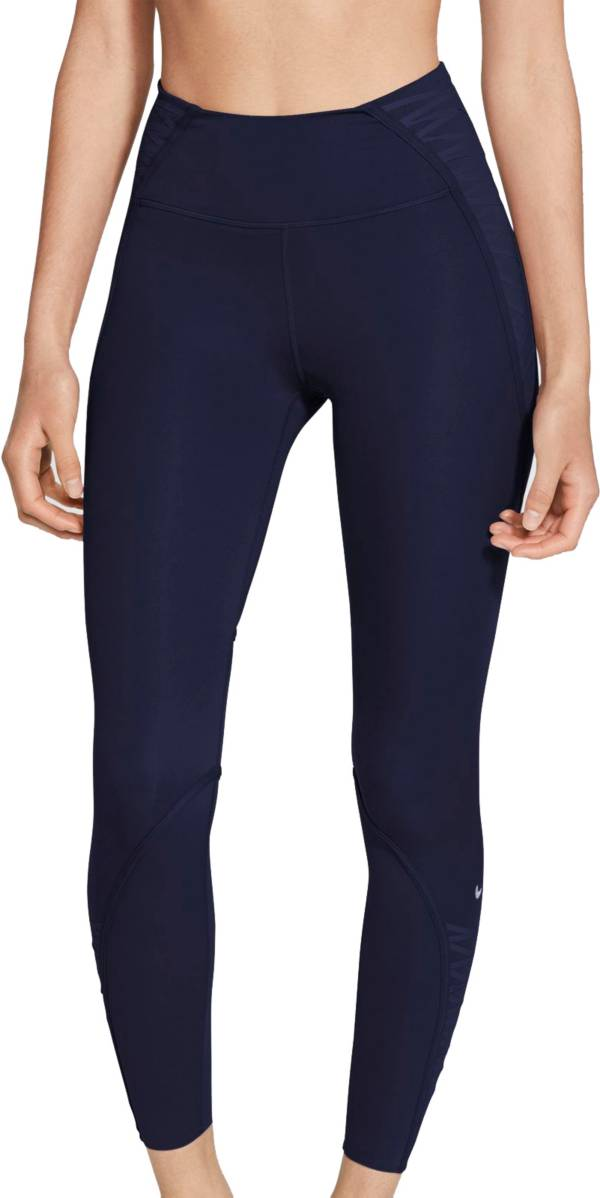 Nike Women's One Luxe 7/8 Lacing Tights product image
