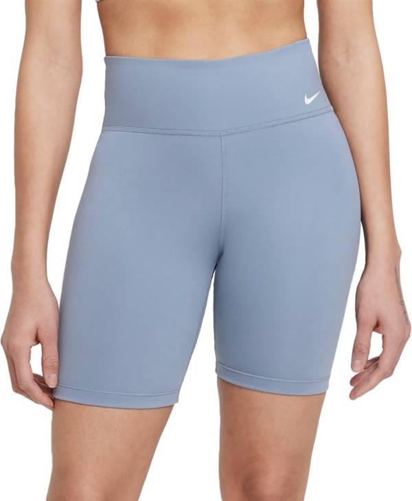 """Nike Women's One Mid Rise 7"""" Shorts product image"""