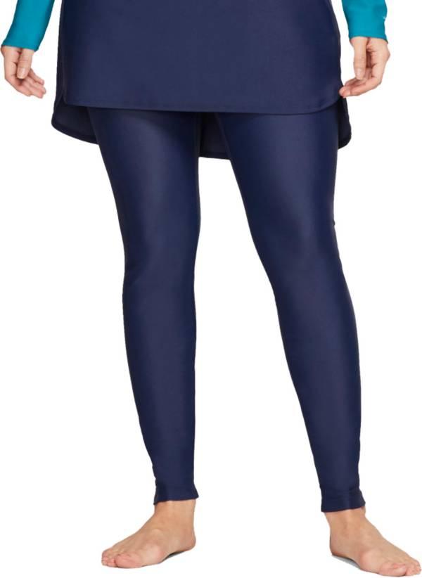 Nike Women's Victory Full Coverage Slim Swim Leggings product image