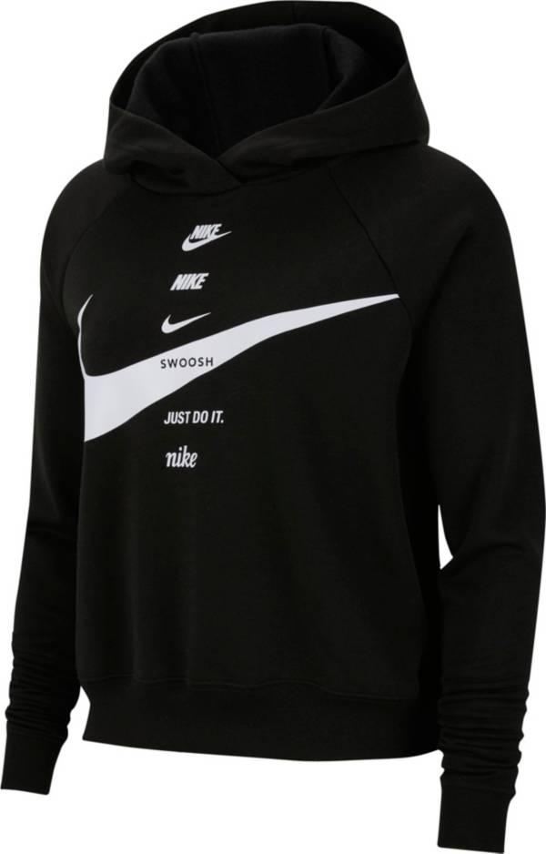 Nike Women's Sportswear Swoosh Hoodie product image