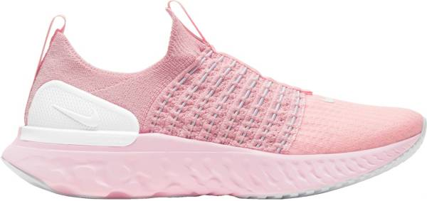 Nike Women's React Phantom Run Flyknit 2 Running Shoes product image