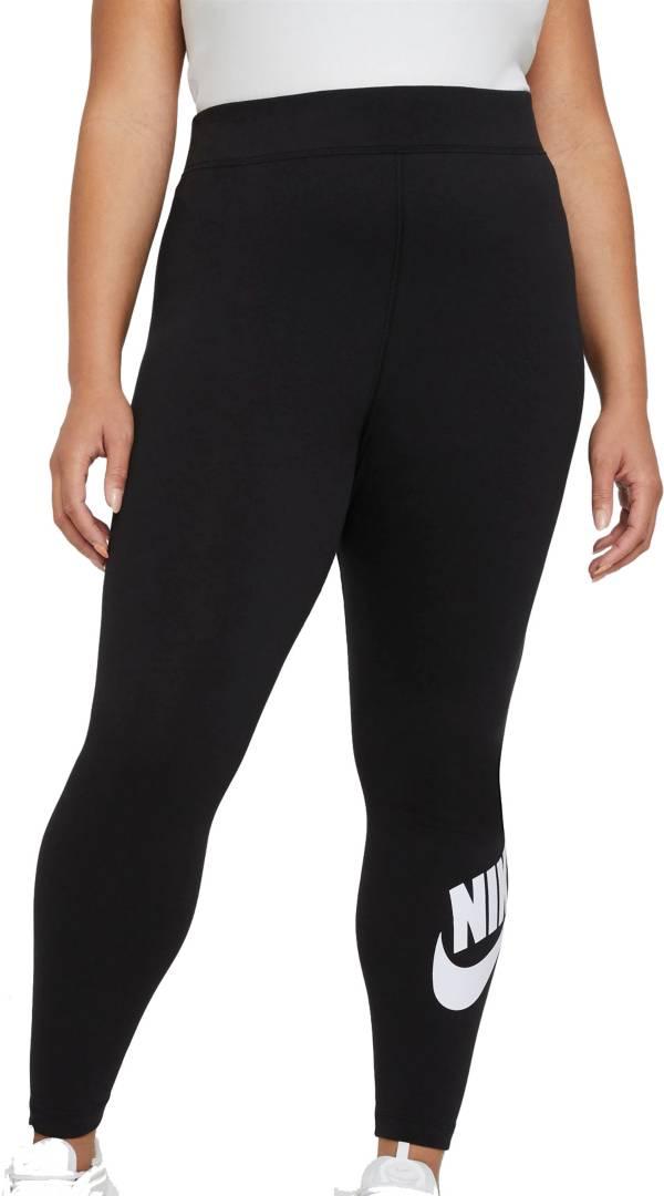 Nike Women's Plus Size Essential Futura Leggings product image