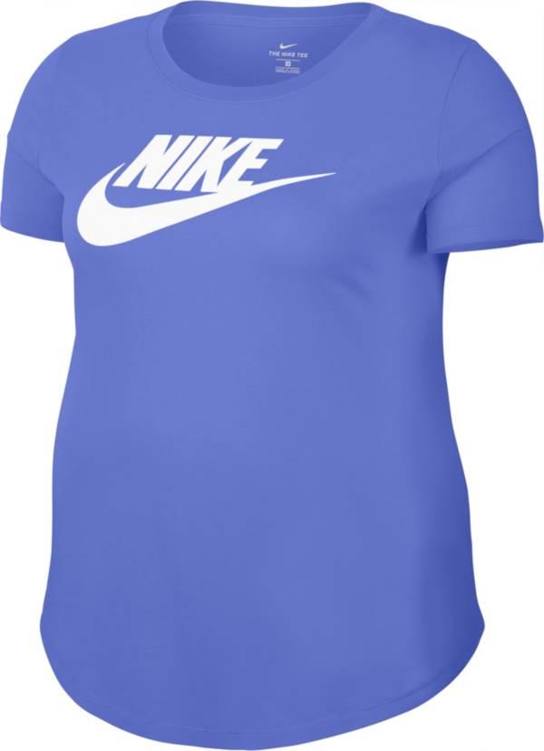 Nike Women's Plus Size Sportswear Essential T-Shirt product image
