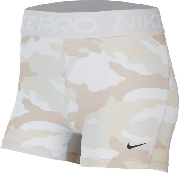 Nike Pro Women's Camo Shorts product image