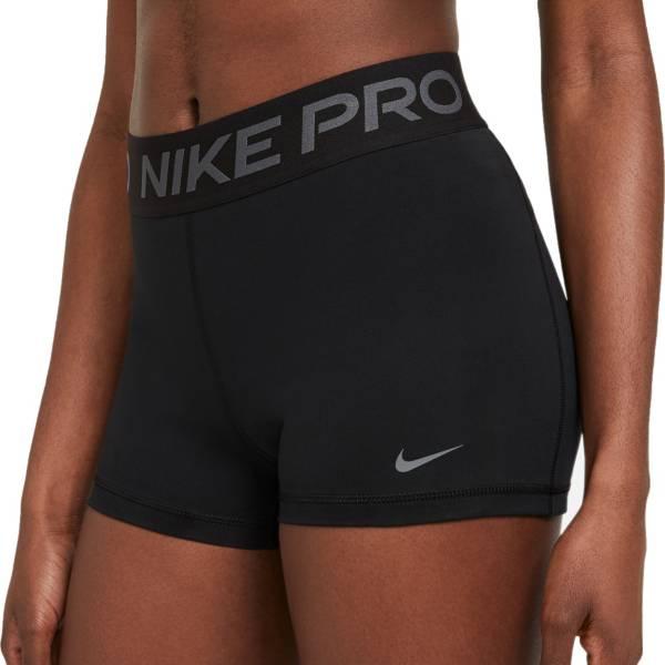 """Nike Women's Pro 3"""" Shorts product image"""
