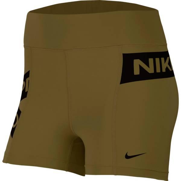 Nike Women's Pro 3'' Trompe Shorts product image