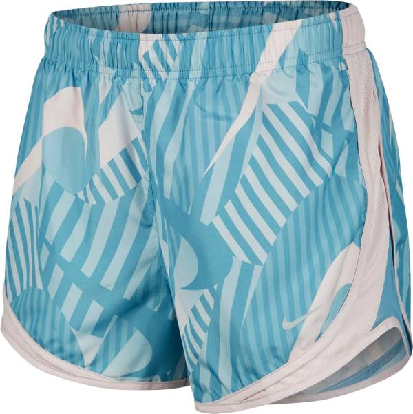 Nike Women's Printed Tempo Running Shorts product image