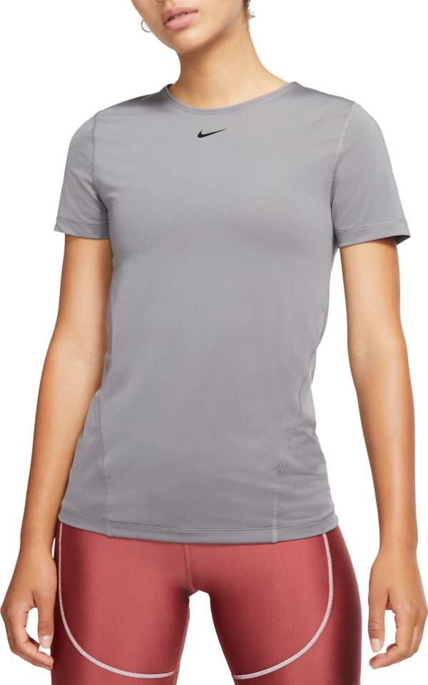 Nike Women's Pro Mesh Training T-Shirt product image