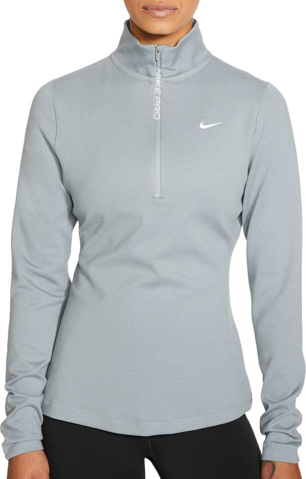 Nike Women's Pro Warm Therma ½-Zip Pullover product image
