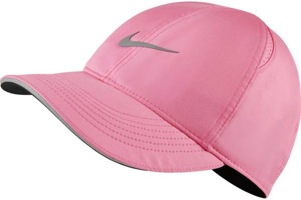 Nike Women's AeroBill Featherlight Running Hat product image
