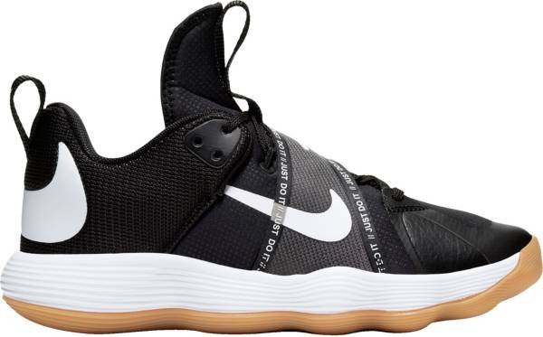 Nike Women's React Hyperset Volleyball Shoes product image