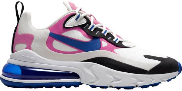 Nike Women's Air Max 270 React Shoes product image