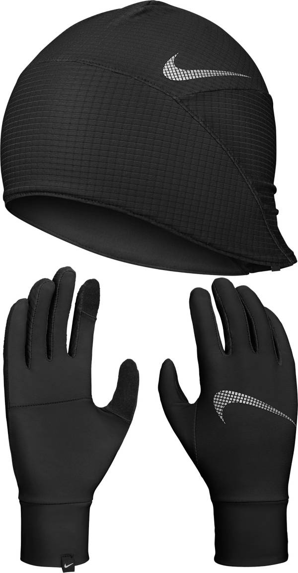 Nike Women's Essential Running Hat and Gloves Set product image