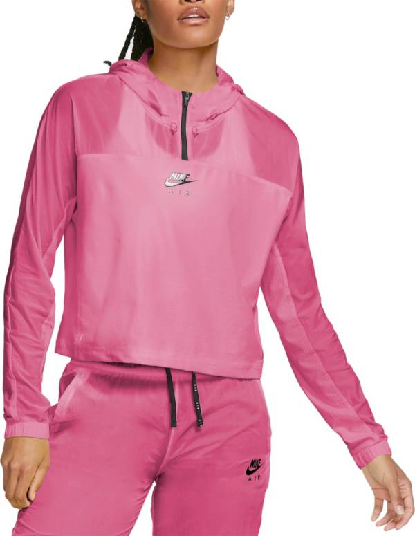 Nike Women's Air Hooded Running Jacket product image