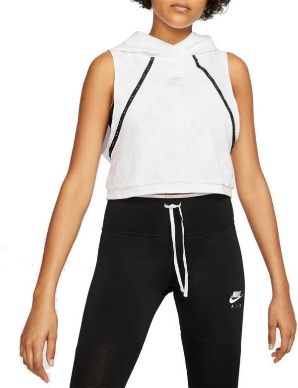 Nike Women's Air Hooded Running Vest product image