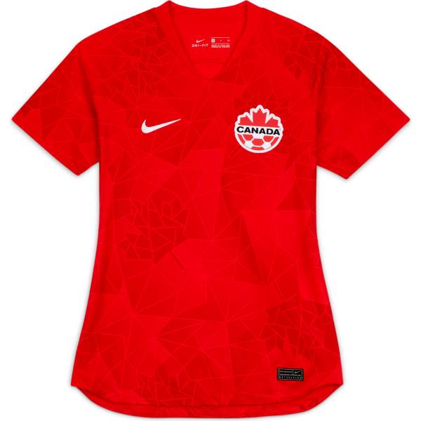Nike Women's Canada '20 Home Replica Jersey product image