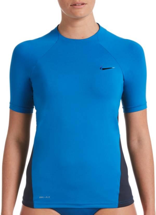 Nike Women's Essential Short Sleeve Rash Guard product image