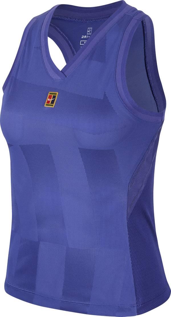 Nike Women's Dri-FIT Slam Logo Tennis Tank Top product image