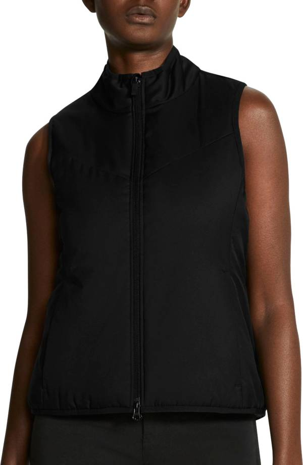 Nike Women's Reversible Faux Shear Sleeveless Golf Vest product image