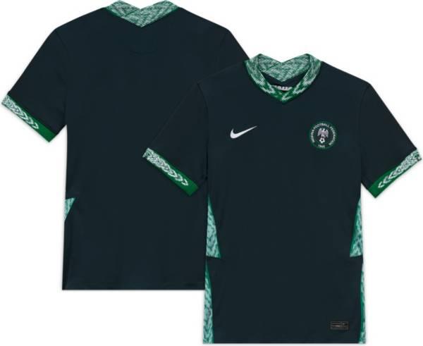 Nike Women's Nigeria '20 Breathe Stadium Away Replica Jersey product image