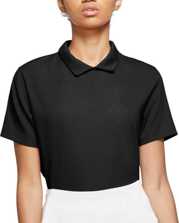 Nike Women's Dri-FIT Ace Short Sleeve Golf Polo product image