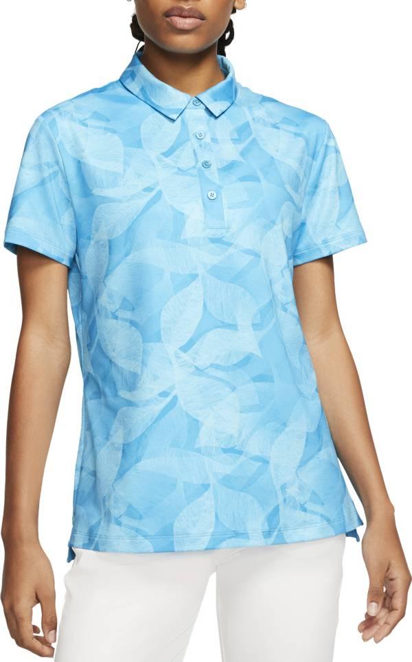 Nike Women's Dri-FIT UV Golf Polo product image