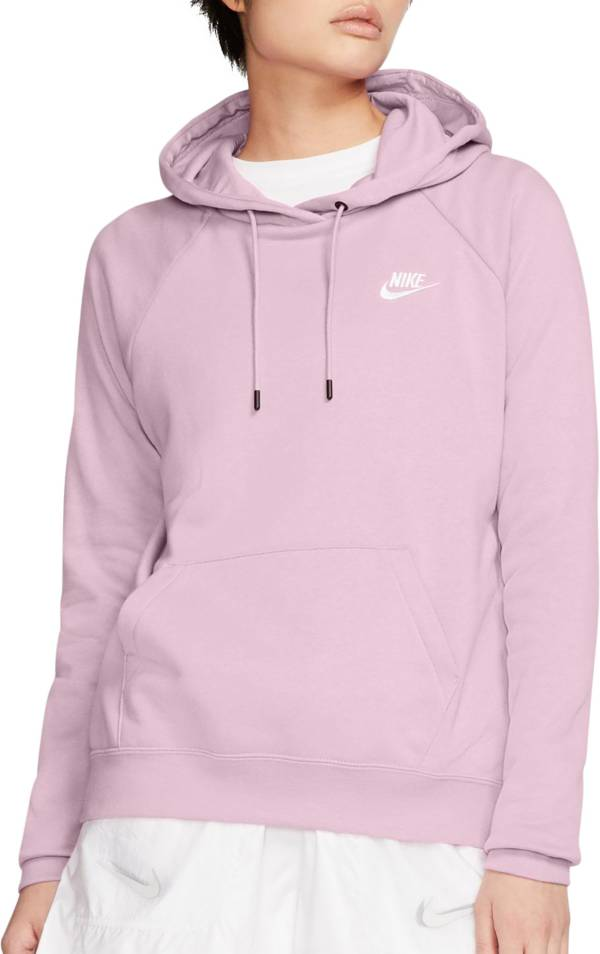 Nike Women's Sportswear Essential Fleece Pullover Hoodie product image