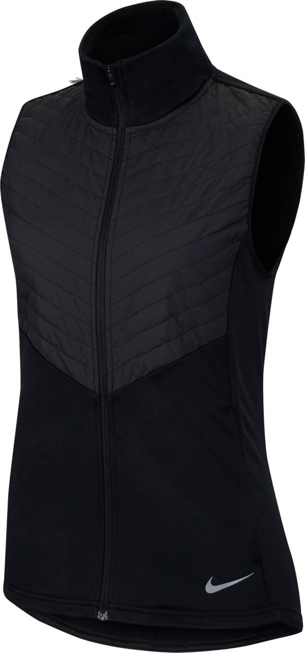 Nike Women's Essential Filled Running Vest product image