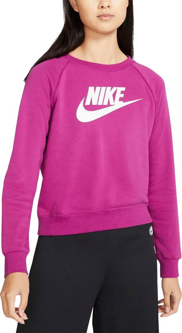 Nike Women's Sportswear Essential Fleece Crewneck Sweatshirt product image