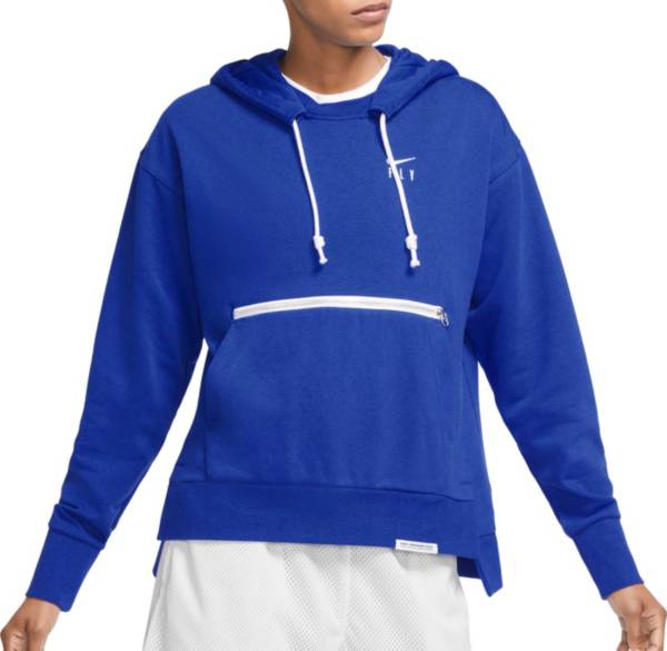 Nike Women's Swoosh Fly Standard Issue Basketball Hoodie product image