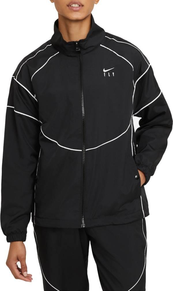 Nike Women's Swoosh Fly Basketball Jacket product image