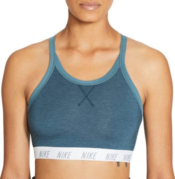 Nike Women's Swoosh Soft Tee Padded Sports Bra product image